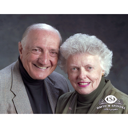 Ralph & Anne Branca