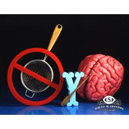 Don't Strain Your Brain