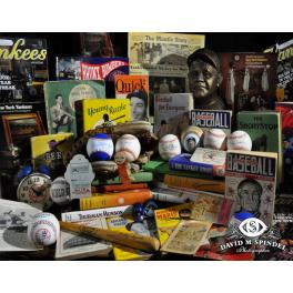 Yankees Icons