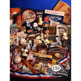 Yankees Souvenirs