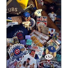 Cubs Novelties