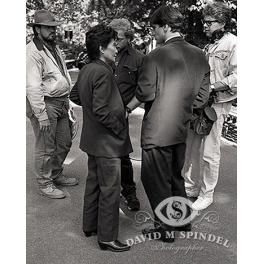 Yoko Ono 1981