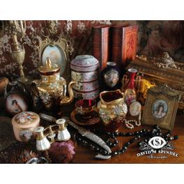 Barbara's Antiques