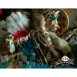 Hopi Treasures